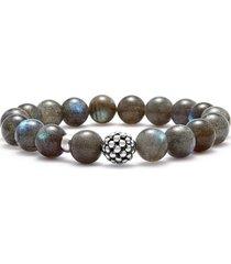 women's lagos bead stretch bracelet