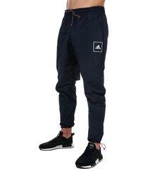 mens woven pants