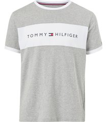 t-shirt cn ss tee logo flag