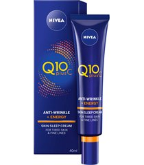 q10 plusc energy sleep cream 40ml