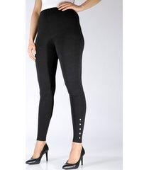 legging m. collection zwart