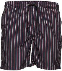 printed shorts shorts casual svart lindbergh