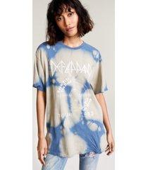 junk food cotton def leppard-graphic t-shirt