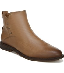 franco sarto owen booties women's shoes