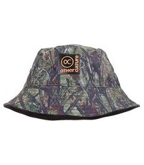 chapéu bucket hat other culture double forest