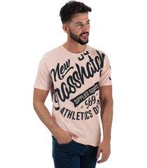 mens flavours t-shirt