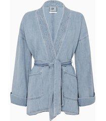 forte forte kimono jacket 7027