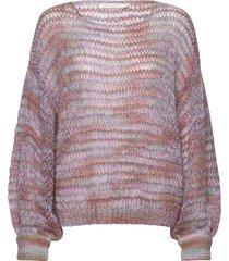 alex stickad tröja rosa rabens sal r