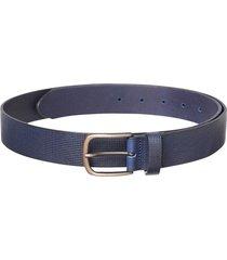 cinturón azul tommy hilfiger petric belt