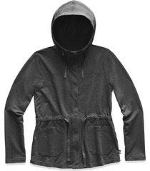 buzo mujer bayocean hoodie - the north face