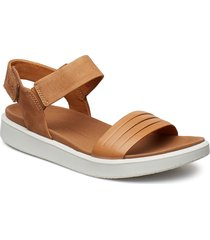 flowt w shoes summer shoes flat sandals ecco