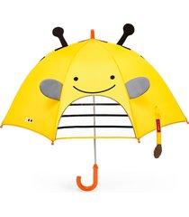 guarda chuva abelha skip hop amarelo - tricae