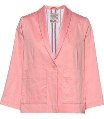 bodil blazer colbert roze baum und pferdgarten