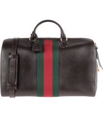 gucci suitcases