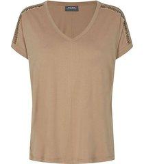 t-shirt lennox bruin