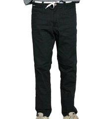 calça hocks flat masculina