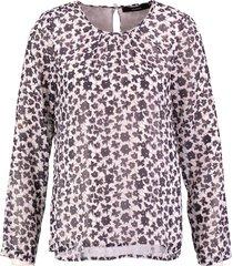 vero moda laagjes blouse