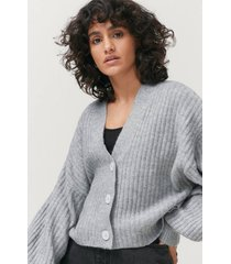 cardigan rosie knitted