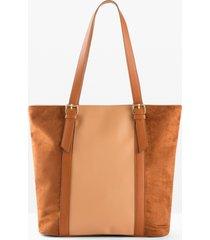 borsa shopper (grigio) - bpc bonprix collection