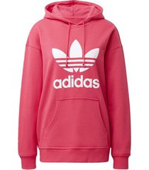 sweater adidas adidas adicolor trefoil hoodie