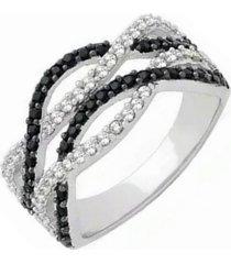 anillo cc plata arany joyas