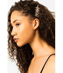 akira bo$$ hair clip