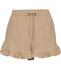ensymphony shorts 6737 shorts flowy shorts/casual shorts beige envii