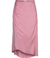 day lively knälång kjol rosa day birger et mikkelsen