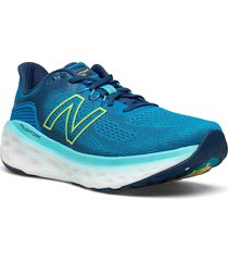 mmorlv3 shoes sport shoes running shoes blå new balance