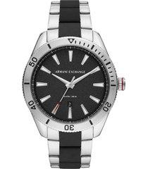reloj armani exchange para hombre - wristwatch  ax1824