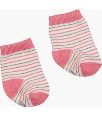 medias rosa cheeky strippes