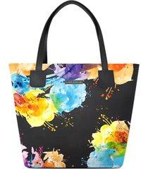 shopping alviero rodriguez colorart shopper deluxe ca unico