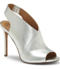 jessica simpson jourie peep toe shooties women's shoes
