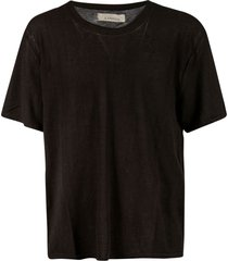 laneus plain t-shirt