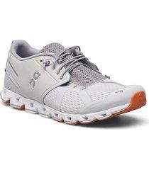 cloud låga sneakers grå on