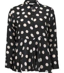 blus itta blouse