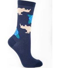 medias/calcetines uou socks casuales envío gratuito.