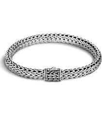women's john hardy classic chain bracelet