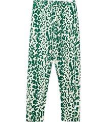 molo green leggings