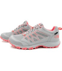 zapatilla venture fasthike gtx gris the north face