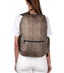 maleta rs estampado animal print