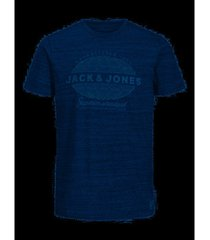 t-shirt korte mouw jack jones tee ss crew neck 12177881
