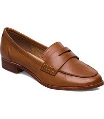 urawen loafers låga skor brun aldo