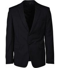 klassieke slim fit blazer