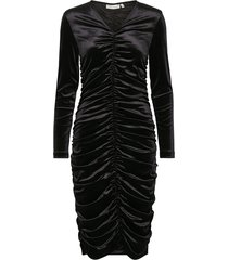 faryllw slim jurk jurk