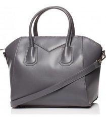 torebka typu kuferek do ręki