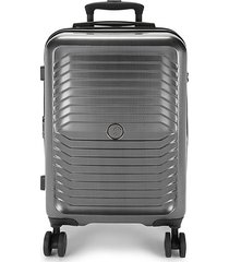 21.5-inch carry on suitcase