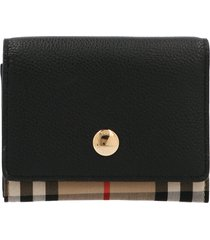 burberry lancaster wallet