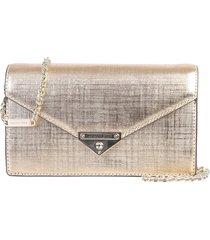 michael kors designer handbags, medium grace sheet clutch