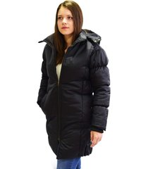 sobretudo casaco jaqueta butu biru impermeavel preto - tricae